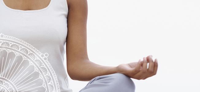 Sramana Yoga Banner